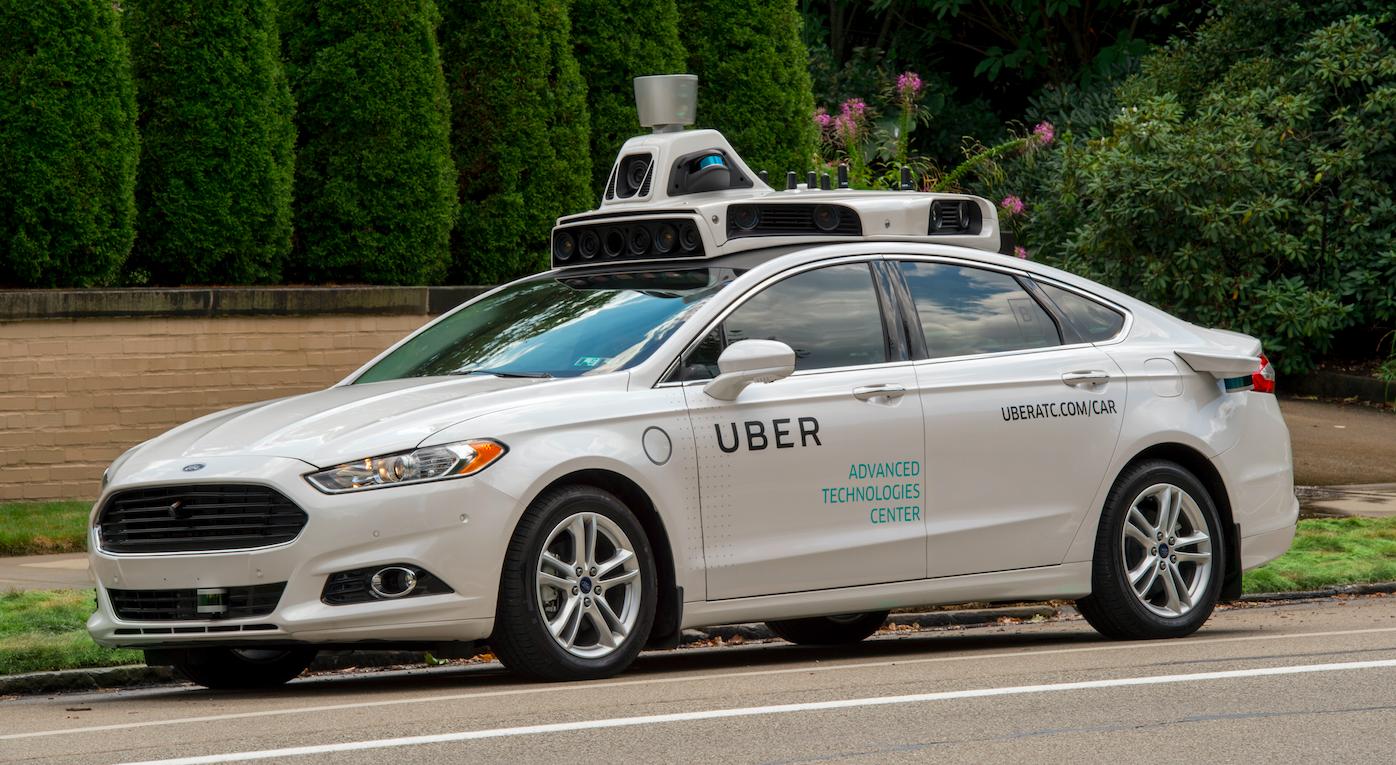 come funziona uber